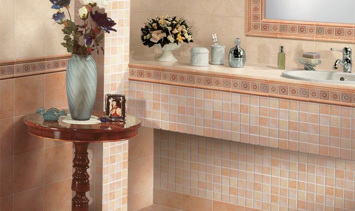 Marchi in gamma - Mattonelle mosaico per bagno ...