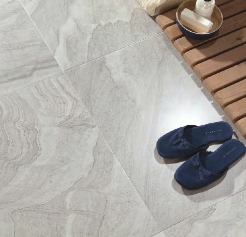 Interni gres porcellanato smaltato malta 60x60 naturale - Prezzo posa piastrelle 60x60 ...